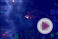 Wing Commander Saga: Raw Gameplay Footage